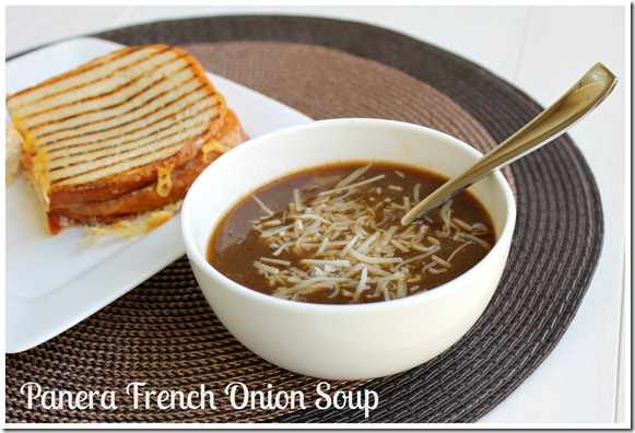 Soup's On at Panera Bread | 2 Sisters 2 Cities
